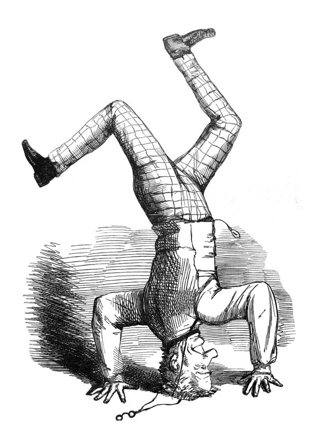 acrobate